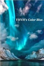 YHVH's Color Blue Pic A