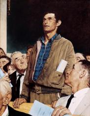 Rockwell_1943_'Four-Freedoms'_Speech