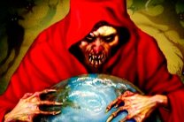satan god of the world