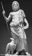 Statue Heracles