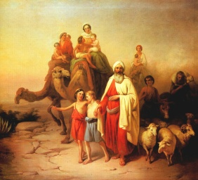 abraham_journey