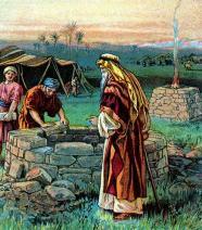 biblestoryofisaactogerar