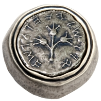 Half-Shekel-Coin-Paperweight-CD-HOU00276SI_large