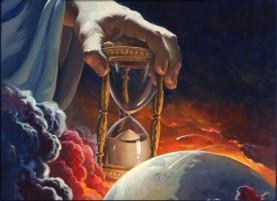 Gods-hand-hourglass